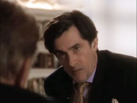 Roger Rees dead: The West Wing's Lord John Marbury passes away at the age of 71