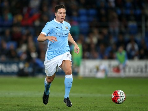 Samir Nasri considering leaving Manchester City for transfer to MLS – report
