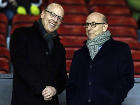 Manchester United make top five Forbes list of world's most valuable sports franchises