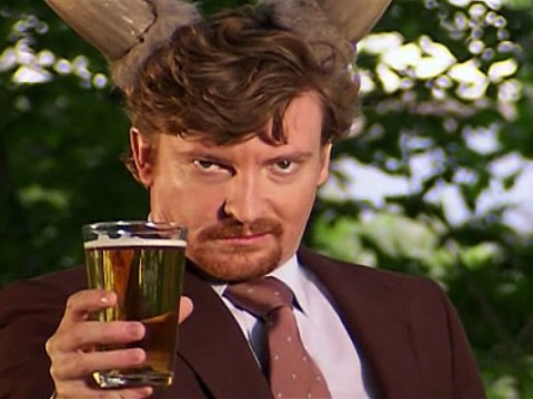 A case for Murray and Scully? Flight Of The Conchords' Rhys Darby joins The X Files