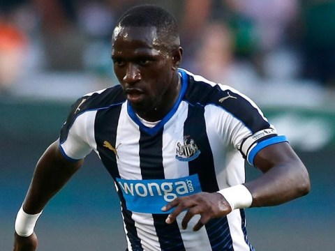 Liverpool 'going all out for transfer of Newcastle's Moussa Sissoko'