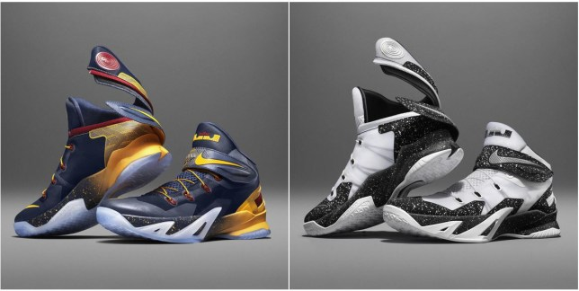 Nike FLYEASE trainers