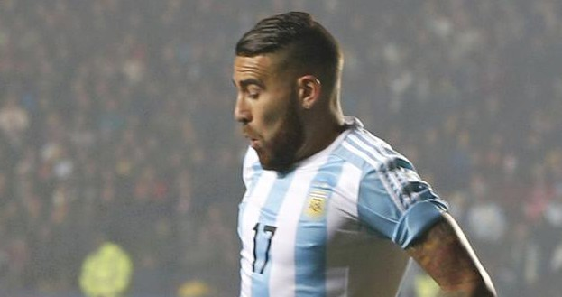 Nicolas Otamendi 'hours away' from Manchester United transfer – report