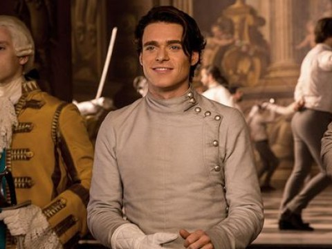 Disney are making a Prince Charming live-action spin-off, but will Richard Madden star?