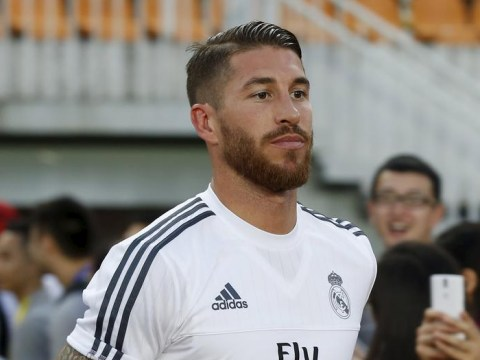 Would Sergio Ramos' arrival from Real Madrid this transfer window jeopardise Manchester United's current form?
