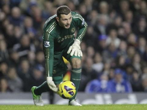 Leeds United agree transfer deal for ex-Chelsea star Ross Turnbull