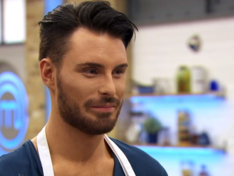 11 times Rylan won the final of Celebrity Masterchef without winning the final