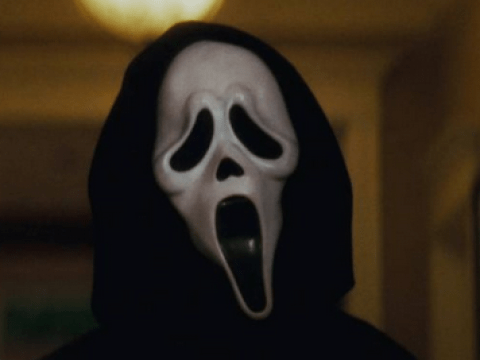 Blood-curdling Wes Craven tribute video is made up from his most famous movie screams