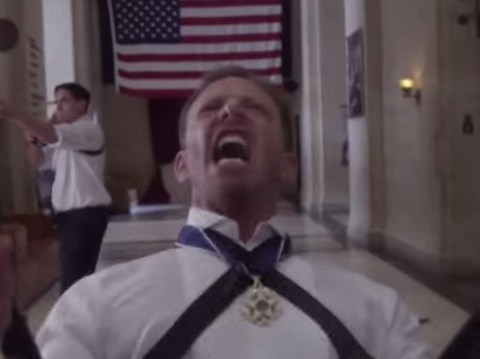 The trailer for Sharknado 3: Oh Hell No! has landed