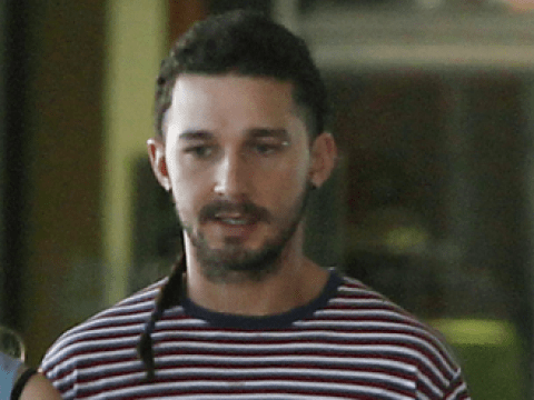 Shia LaBeouf says he 'would have killed' girlfriend Mia Goth in row caught on film