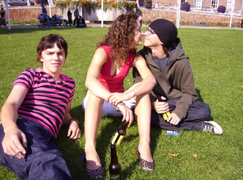 17 things you did as a teenager that you would never do now