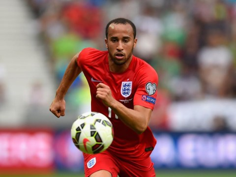 Newcastle United table £15million transfer offer for Tottenham Hotspur winger Andros Townsend