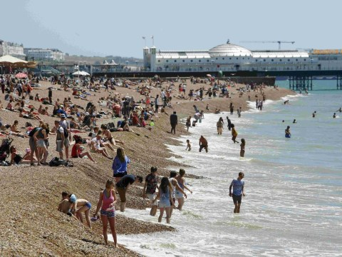 2015 set to be hottest on record