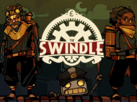 The Swindle review – not a con
