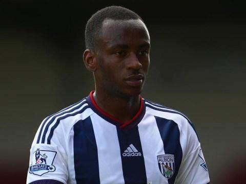 Tottenham 'to complete £15m Saido Berahino transfer in 48 hours'
