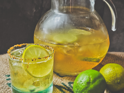 5 of the best tequila cocktails to try on National Tequila Day (even if you hate tequila)