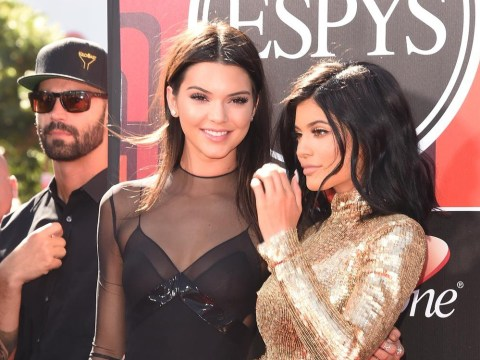 Ouch! Kendall Jenner gets her nipple pierced