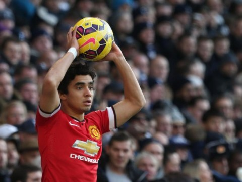 Manchester United 'offer Roma chance to complete Rafael transfer'