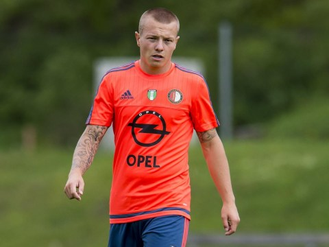 Southampton 'to announce transfer of Jordy Clasie after agreeing terms'