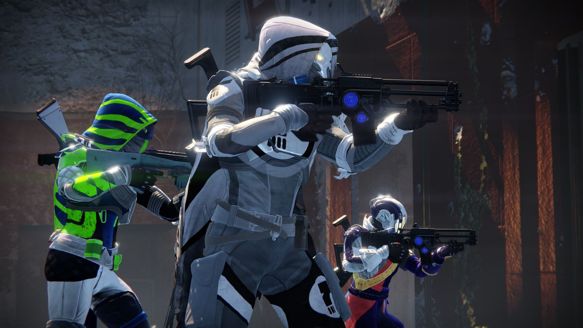 Destiny: The Taken King - how soon till the first sequel?