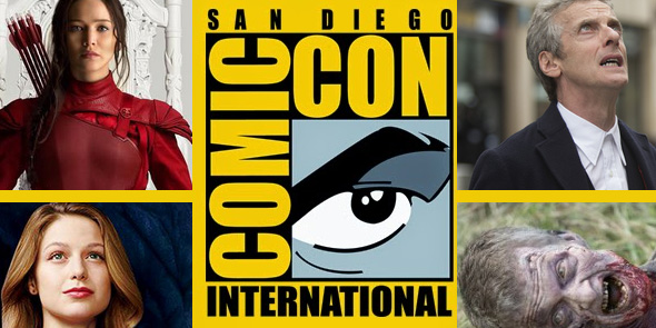 SDCC 2015: 22 things you need to look out for at this year's Comic Con