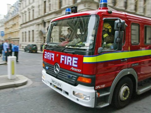 London isn't prepared for another 7/7, says Fire Brigade Union