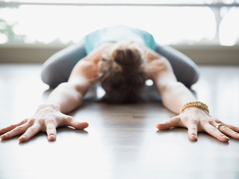 Russia bans yoga because it's linked to 'religious cults'