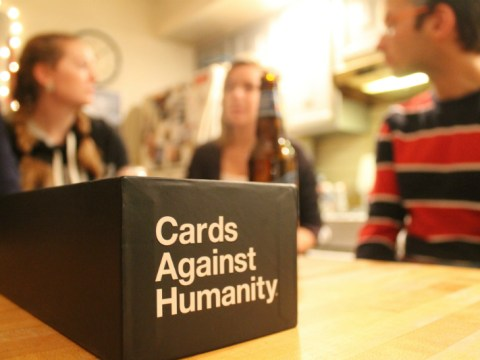 15 things that happen when you play drinking games