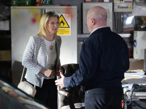 25 soap spoilers: EastEnders Kathy Beale twist, Emmerdale body found, Casualty fire finale