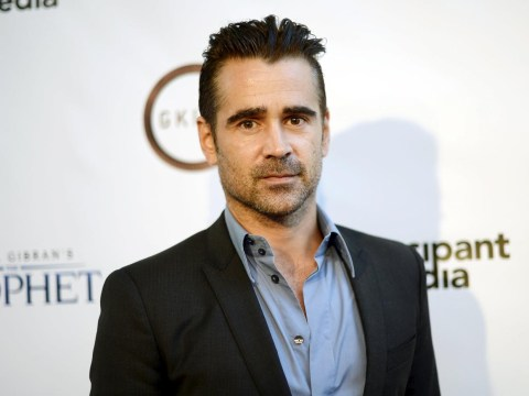 Muggle Colin Farrell has been cast in Fantastic Beasts and Where to Find Them