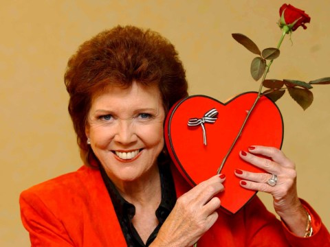 Cilla Black was found dead by son who smashed into her bedroom when she failed to wake from siesta