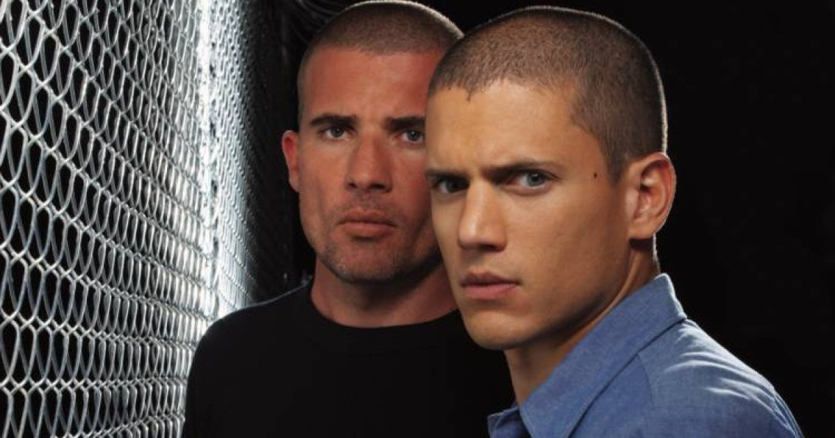 Michael Scofield Krankheit
