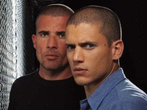 Prison Break is coming back next year for 10 episodes with Wentworth Miller and Dominic Purcell