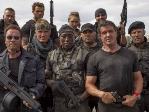 The Expendables are returning for one final big screen outing