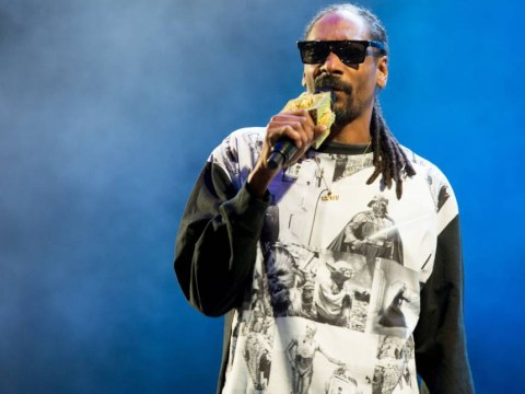 Snoop Dogg has run in with customs after failing to declare huge sum of cash