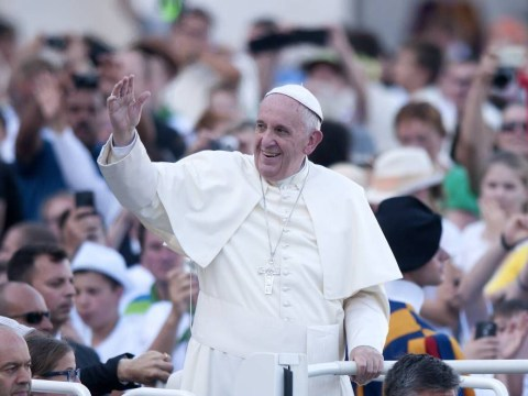The Vatican won't allow trans people to become godparents