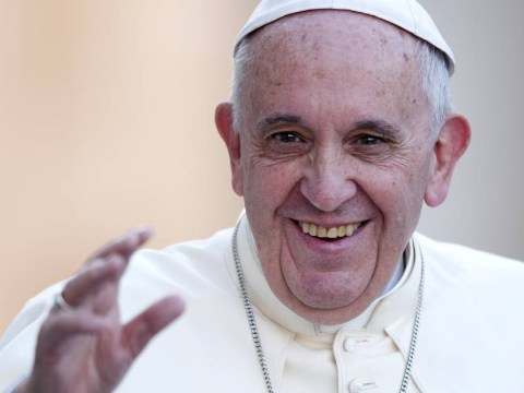 Pope Francis thinks the Catholic church should go easy on divorced people