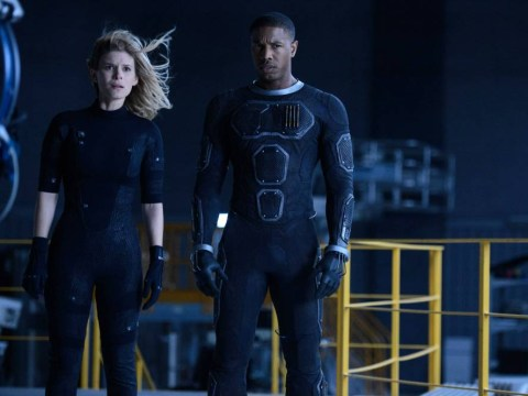 Kate Mara would basically jump at the chance to make a sequel to 2015 flop Fantastic Four