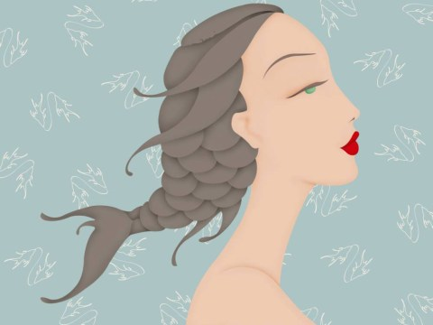 5 weird things you might not know about hair