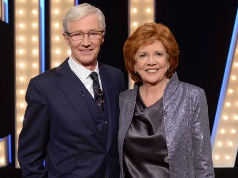 Blind Date's Cilla Black would've been 'very happy' to hand hosting reigns to Paul O'Grady