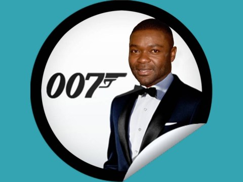 Get ready for a black James Bond as David Oyelowo takes on the role… for an audiobook