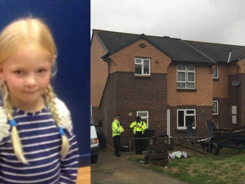Girl, 5, dies after her head becomes trapped in a lift