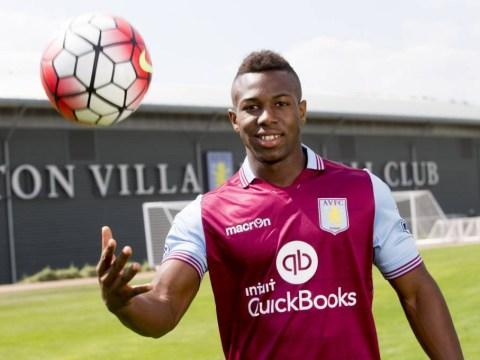 Five reasons why Aston Villa's newest transfer Adama Traore will tear up the Premier League