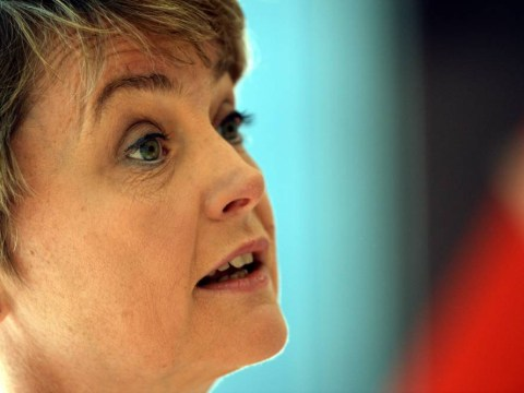 Online sexist trolls are putting women off politics, says Yvette Cooper
