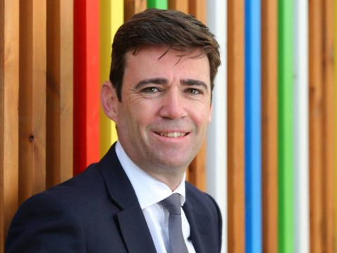 Andy Burnham will run for mayor of Manchester