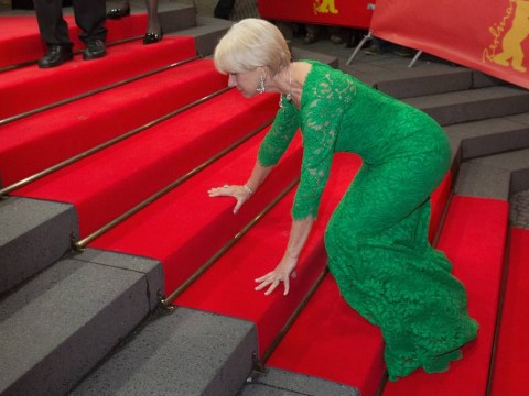 15 epic red carpet fails that will go down in history