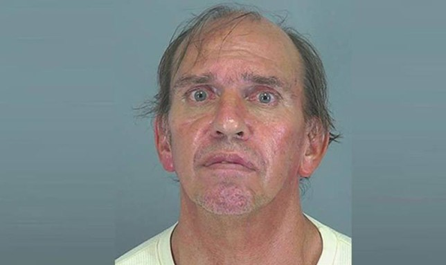 David Hoyt in South Carolina's Spartan County got arrested Tuesday for allegedly swiping some ribeye steaks by putting them in his colostomy bag