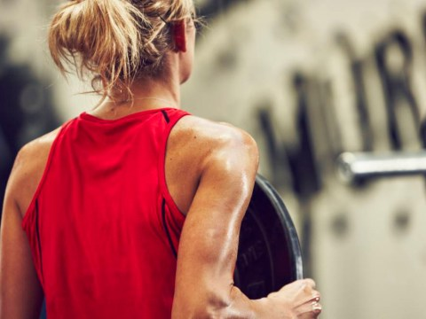 17 things all girls who lift weights know to be true
