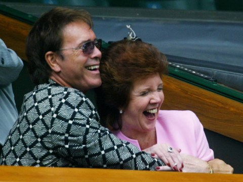 Sir Cliff Richard to perform hymn at Cilla Black's funeral in Liverpool