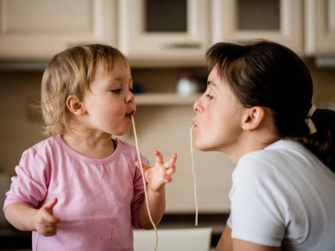 These are the grossest things about parenthood